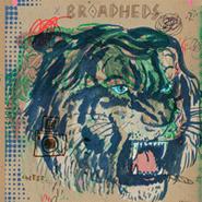 Broadheds, Broadheds (CD)