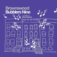 Gilles Peterson, Brownswood Bubblers Nine (CD)