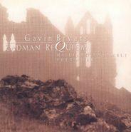 Gavin Bryars, Bryars: Cadman Requiem, Adnan Songbook (CD)
