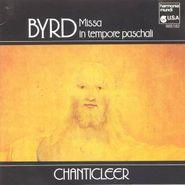 William Byrd, Byrd: Missa in Tempore Paschali (CD)