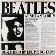 NOVELTY, Beatles At Shea Stadium - Described By Erupting Fans!