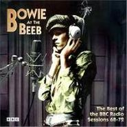 David Bowie, Bowie At The Beeb: Best Of The BBC Radio Sessions 68-72 (CD)