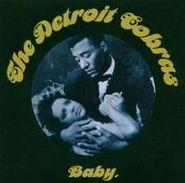 The Detroit Cobras, Baby (CD)