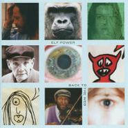 Elf Power, Back To The Web (CD)