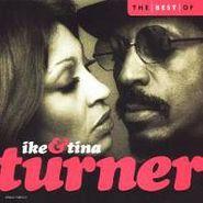 Ike & Tina Turner, Best Of Ike & Tina Turner (CD)