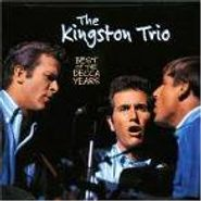 The Kingston Trio, Best Of The Decca Years (CD)