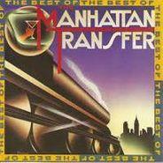 The Manhattan Transfer, Best Of Manhattan Transfer (CD)