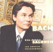 J.S. Bach, Bach: Transcriptions (CD)