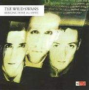 Wild Swans, Bringing Home the Ashes (CD)
