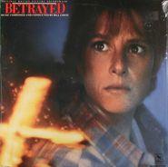 Bill Conti, Betrayed [Score] (LP)