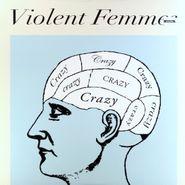 """Violent Femmes, Crazy (12"""")"""