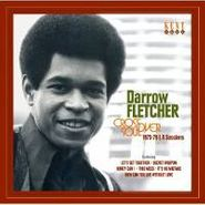 Darrow Fletcher, Crossover Records1975-1979 LA Soul Sessions (CD)