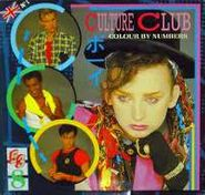 Culture Club, Colour By Numbers (CD)