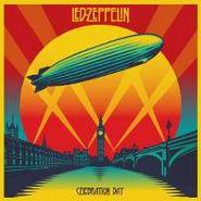 Led Zeppelin, Celebration Day (CD)