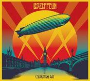 Led Zeppelin, Celebration Day [2CD/Blu-Ray] (CD)
