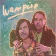 Wampire, Curiosity (CD)