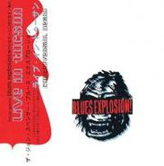 The Jon Spencer Blues Explosion, Controversial Negro (CD)