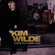 Kim Wilde, Come Out And Play (CD)