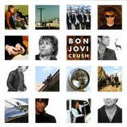 Bon Jovi, Crush (CD)