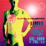 Buffalo Daughter, Captain Vapour Athletes (CD)