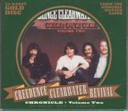 Creedence Clearwater Revival, Chronicle Vol. 2 [Gold Disc] (CD)