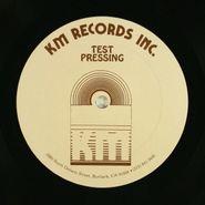 Crosby, Stills & Nash, Crosby, Stills & Nash [Nautilus Test Pressing] (LP)
