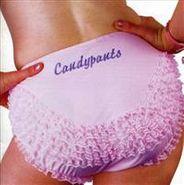 Candypants, Candypants (CD)