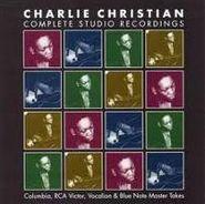 Charlie Christian, Complete Studio Recordings (CD)
