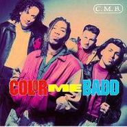 Color Me Badd, C.M.B. (CD)