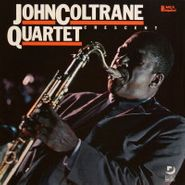 The John Coltrane Quartet, Crescent (CD)