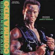 James Horner, Commando [Score] [Limited Edition] (CD)
