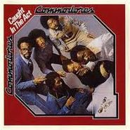 The Commodores, Caught In The Act (CD)