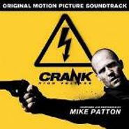 Mike Patton, Crank: High Voltage [OST] (CD)