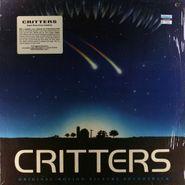 David Newman, Critters [OST] (LP)