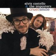 Elvis Costello and the Imposters, Cruel Smile (CD)