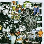 The Dead Milkmen, Chaos Rules - Live At The Trocadero (CD)