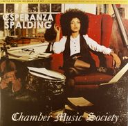 Esperanza Spalding, Chamber Music Society [180 Gram Vinyl] (LP)