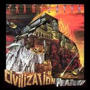 Frank Zappa, Civilization Phaze III (CD)