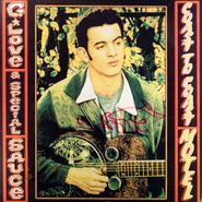 G. Love & Special Sauce, Coast To Coast Motel [Signed Promo] (LP)