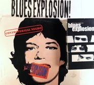 The Jon Spencer Blues Explosion, Controversial Negro [Box Set] (LP)