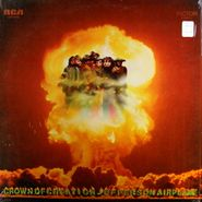 Jefferson Airplane, Crown Of Creation (LP)