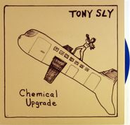 "Tony Sly, Chemical Upgrade / The Contortionist [Blue Vinyl] (7"")"