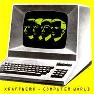 Kraftwerk, Computer World (CD)