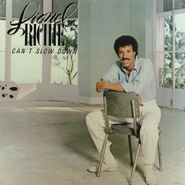 Lionel Richie, Can't Slow Down (LP)