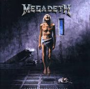 Megadeth, Countdown To Extinction (CD)