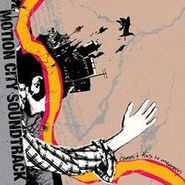 Motion City Soundtrack, Commit This To Memory (CD)