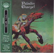 Paladin, Charge! [Import] (CD)