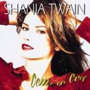 Shania Twain, Come On Over (CD)