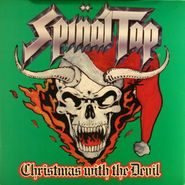 "Spinal Tap, Christmas With The Devil (7"")"