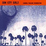 Sun City Girls, Carnival Folklore Resurrection Vol. 7: Libyan Dream [Limited Edition] (CD)